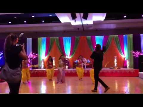 Kaajal Dancesutra Baari Barsi