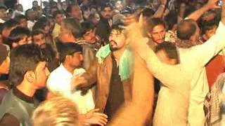 Zawar ustad kareem bux hajano at RADHAN VILLAGE . 24.1.2017 eesal-e-sawab sayed sadaqat ali
