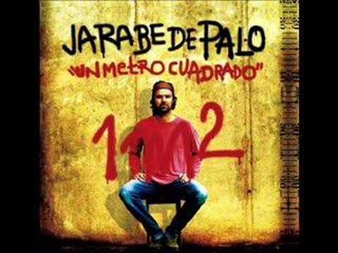 Jarabe De Palo - Las Mujeres No Escriben Canciones