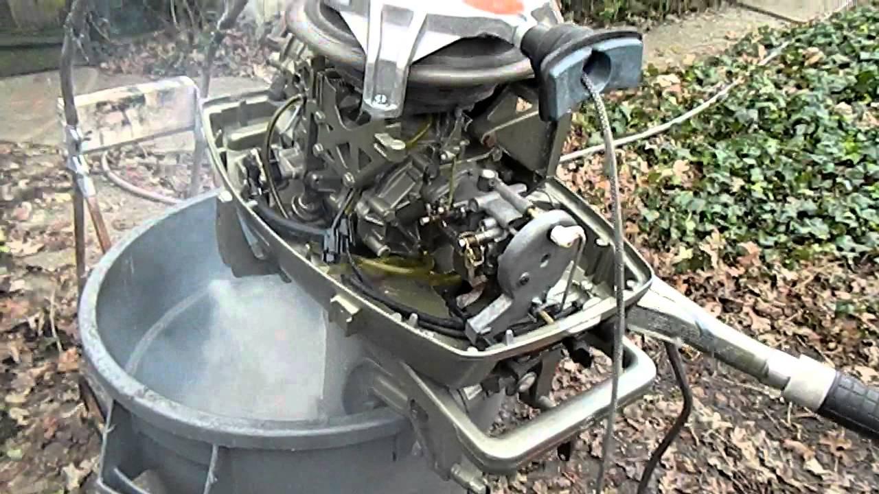 Johnson 20 Hp Carb Adjustment Images