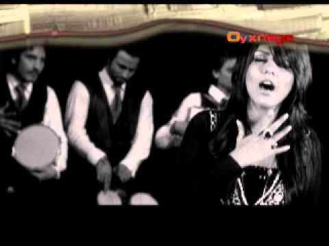 Az Chashm E  Saqi Hadiqa Kiani video