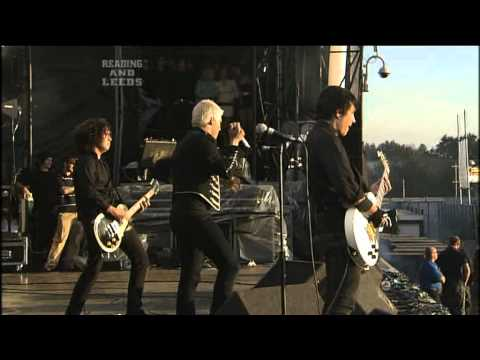 My Chemical Romance - Reading Festival 2006 [HQ]