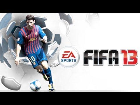Como Instalar FIFA 13 PC (2017)