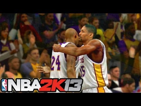 NBA 2K13 How To Get More VC Legit   VC Kills MyCareer