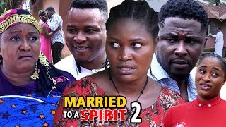 MARRIED TO A SPIRIT SEASON 2 - (New Movie) 2019 Latest Nigerian Nollywood Movie Full HD