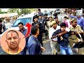 ATTACK On Uttar Pradesh Chief Minister Yogi Adityanath's Convoy | Lehren News