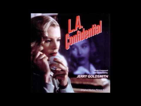 L.A Confidential (OST) - The Cafe
