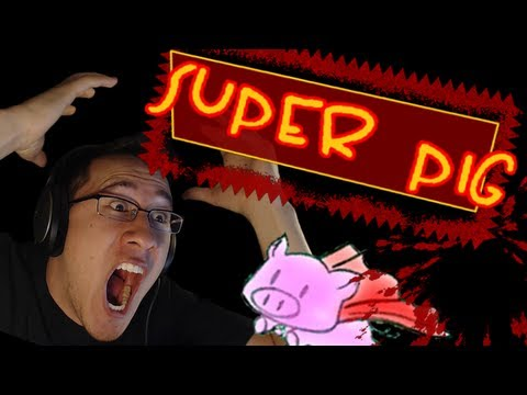 Super Pig | PREPARE TO RAGE