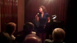 Unusual Way from NINE sung by Carla Jenkins & played by Jack Ebbert