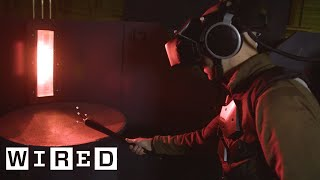 Step Into the VOID, Where VR Merges With the Real World | WIRED