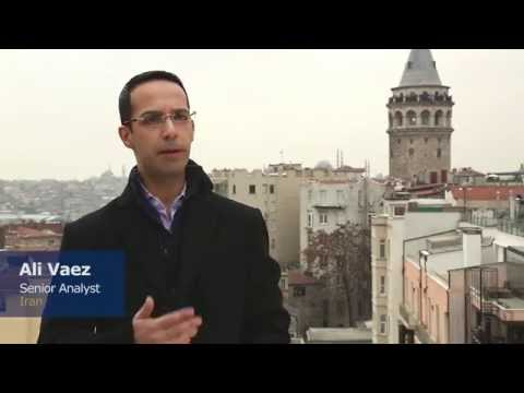 Iran's Nuclear Crisis: How Sanctions Work