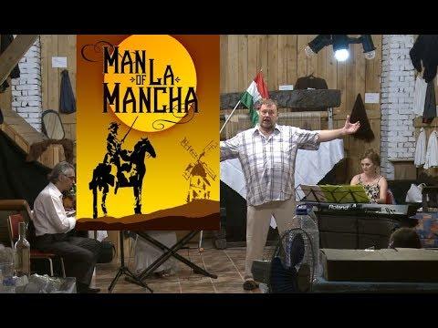 Mitch Leigh: La Mancha lovagja - Az álom, mit nem láttak még / SZIRT Együttes - Andrássy Frigyes