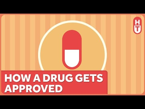 How Does the FDA Approve a Drug?
