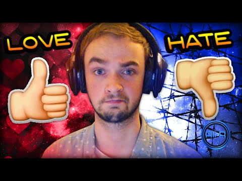 LOVE / HATE! - Call of Duty: Black Ops 2 - LIVE w/ Ali-A!