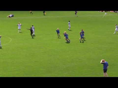 U12s Gaynor Inter League Finals