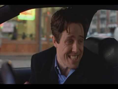 Mickey Blue Eyes Funny Scene- Hugh Grant- HD Quality