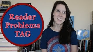 Reader Problems TAG
