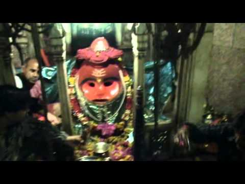 Ujjain Temple Video Liquor Ujjain Temple