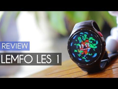 LEMFO LES1 smartwatch - LEMFO LES1 smartwatch Reviews
