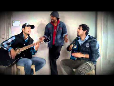 Ummeed Waali Dhoop Sunshine Waali Aasha     Coca Cola Acoustic video