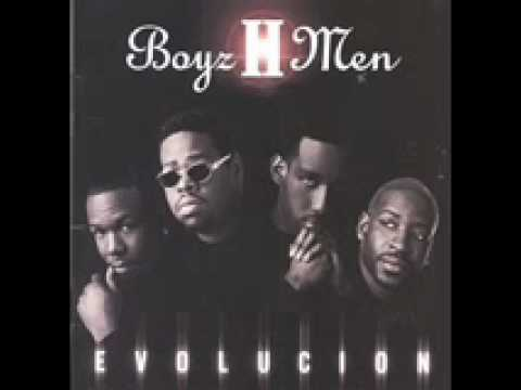Boyz II Men - Te Doy Mi Amor (I Can Love You)