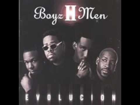 "Boyz II Men - Te Doy Mi Amor (Spanish Version Of ""I Can Lov"