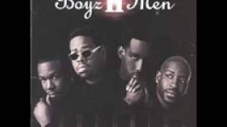 Boyz II Men Video - Boyz II Men - Te Doy Mi Amor (I Can Love You)