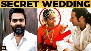 Simbu's Actress Hides Her Wedding!! Real Reason Revealed | TK