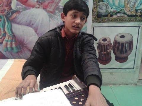 Raag Chandrakauns - Solo Harmonium By Master Nishad