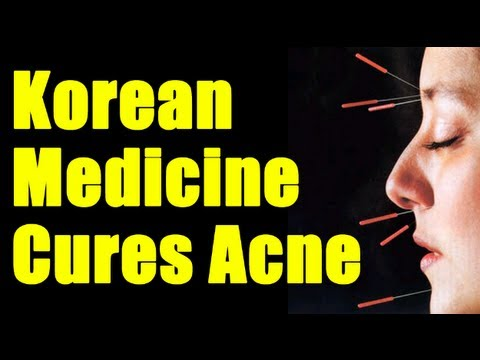 Korean Medicine Cures Acne & More (KWOW #96)