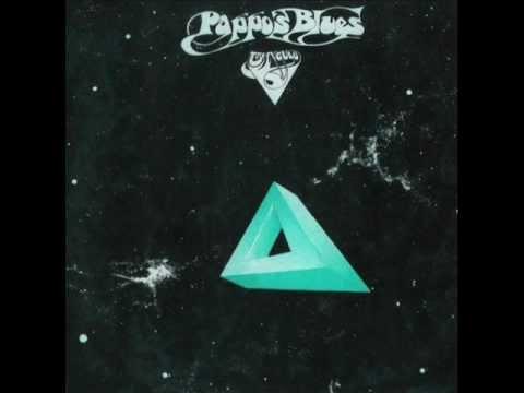 Pappo's Blues - Mirese Adentro