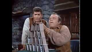 Bonanza -- Escape to Ponderosa (1960)