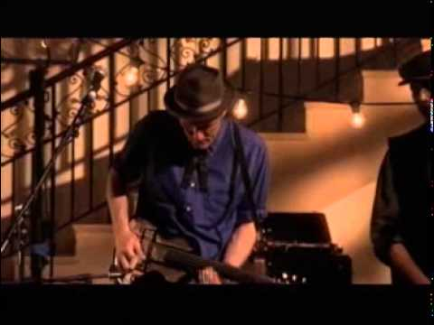 "Hugh Laurie Sings the Blues - St. James Infirmary"" from the NYTimes"