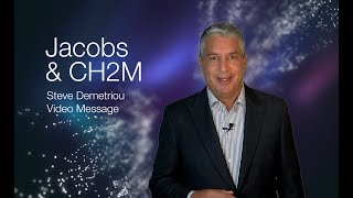 Job opportunities and culture at CH2M in Krakow