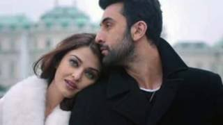 Ae Dil Hai Mushkil with Lyrics