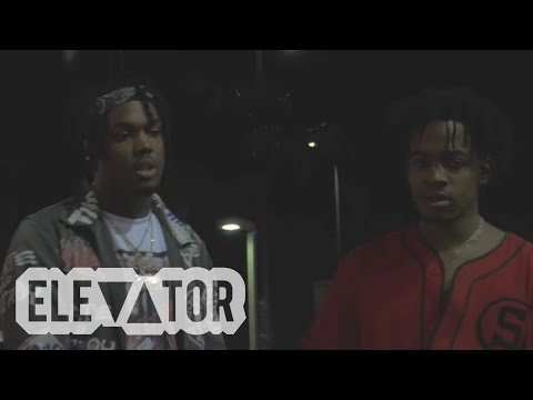"Lamb$ ""10k freestyle"" Ft. Thouxanbanfauni (Official Music Video) rap music videos 2016"