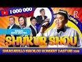 Shukurullo Isroilov SHUKUR SHOU 2018 Konsert Dasturi 2018 mp3