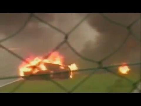 The BEST/WORST Motorsport Crashes *Live* | NO MUSIC | NO FATAL