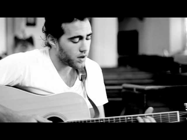 Communion New Faces - Matt Corby - Kings, Queens, Beggars and Thieves