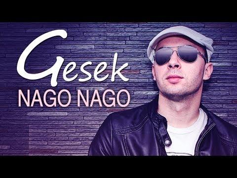 Gesek - Nago Nago [Disco Polo 2014] (Official Video)