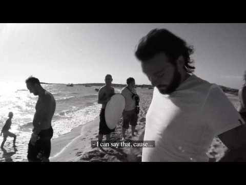 Swedish House Mafia: DJ Mag Interview, Formentera, Ibiza