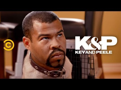 Key & Peele: Puppy Dog Ice-T
