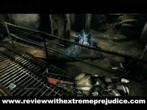 Review With Extreme Prejudice - Rage