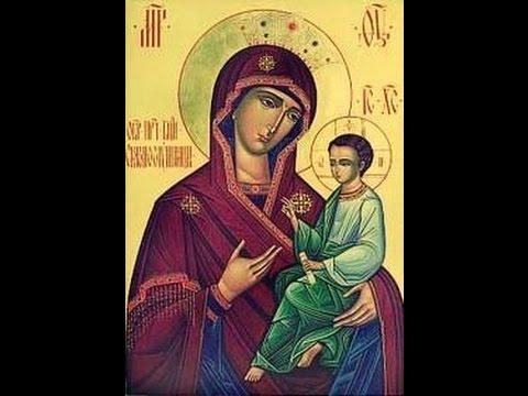 Молитвы к скоропослушнице божьей матери