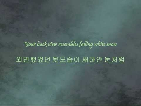 Dbsk - Love In The Ice (korean Ver.) [han & Eng] video
