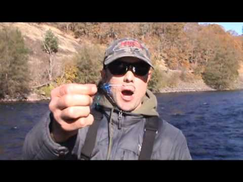 Fly Fishing Steelhead for Beginners - Part 1 - The Basics