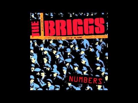 Briggs - Red Alert