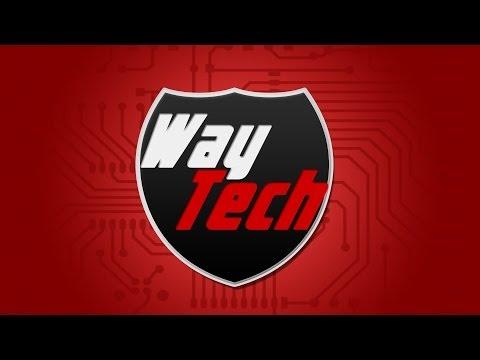 #WayTech Ep #0 Jailbreak iOS7 y Los Mejores Gadgets Del 2013