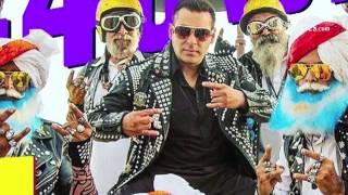 SULTAN 440 Volt Song Review | Salman Khan | Anushka Sharma