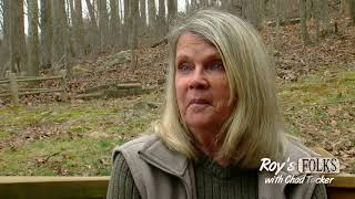 Randolph County woman is the 'Deer Whisperer'